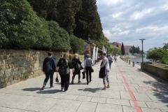 Ebédidő-séta
